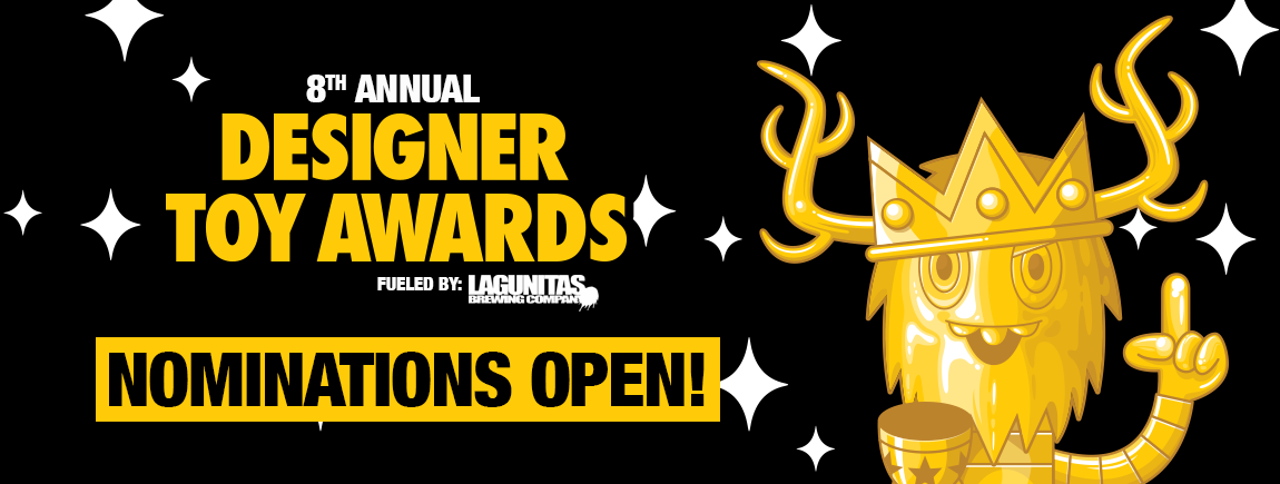Nominations 2018 OPEN!