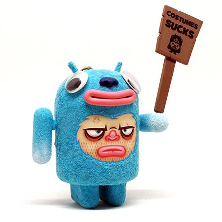 "Android 3"" custom"