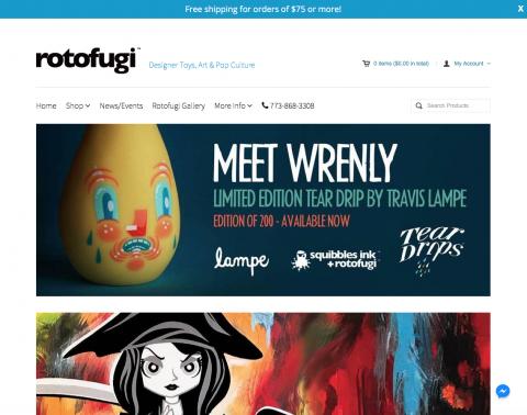 rotofugi.com